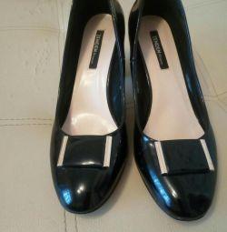 ZENDEN ayakkabı