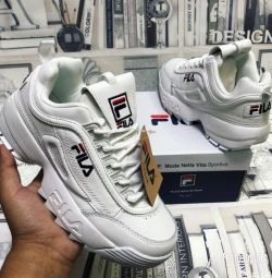Women's sneakers FILA