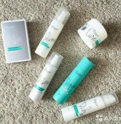 Sulfate Free Shampoos Balms and Hair Masks