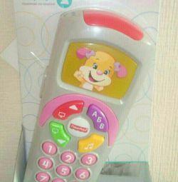 Training phone