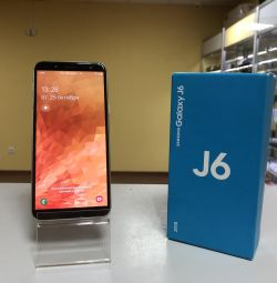 Samsung Galaxy J6 2018 32GB