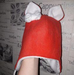 Pălăriile noi cu dublă lână