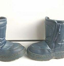CÇocuk botları