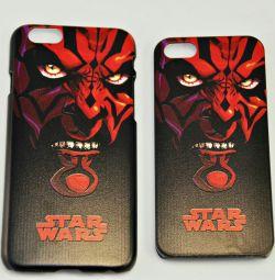 Phone case Dart Mole iPhone 5 / 5S