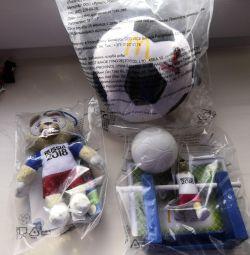 McDonald's oyuncakları