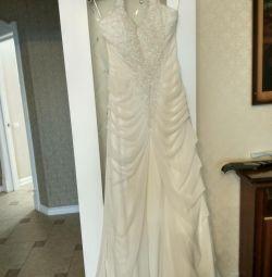 Nunta / rochie de absolvire