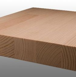 Board furniture pine 28mm EXTRA