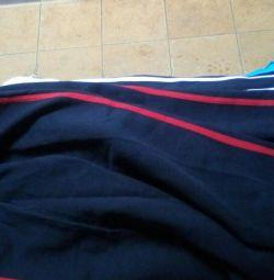 New Turkish Teenage Pants