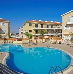 Апартаменты с двумя спальнями в Протарас-BA01