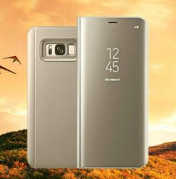 Чехол Samsung S 8 +
