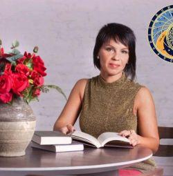 Profesionist astrolog