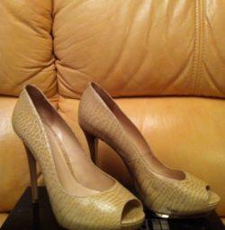Pantofi Elmonte