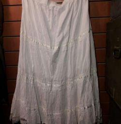 Λευκή φούστα (έτη)