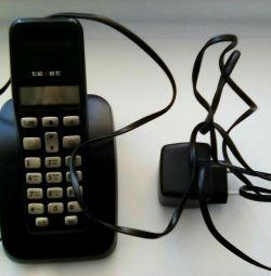 Phone, handset