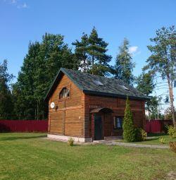 Hamamlı ve çardağı olan bir gün için rahat bir kır evi kiralarım