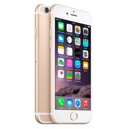 32GB iPhone 6 χρυσού