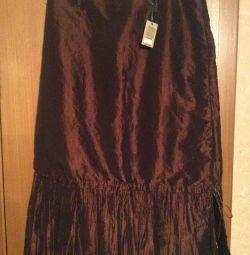 New stylish Italian skirt