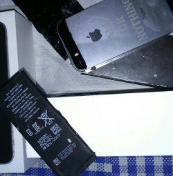 Запчастини і Коробки Айфон 6