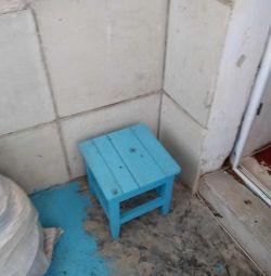 Cetatea scaunelor