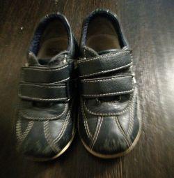 Ücretsiz spor ayakkabı
