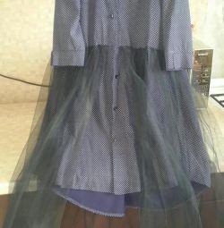 Cămașă rochie