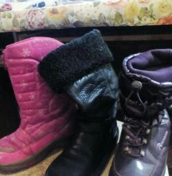 Branded Shoes for girls p 30 --31. Syrenev.prod