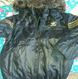 Куртка для хлопчиків