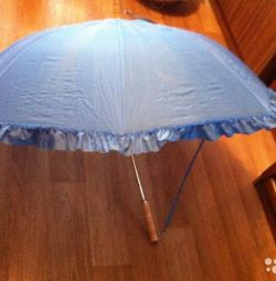 парасолька великий
