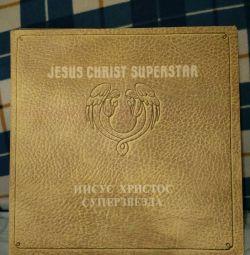 Isus Cristos, Superstarul