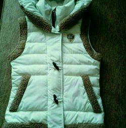 FORWARD vest