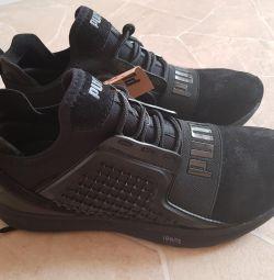 Men's sneakers puma