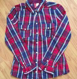 New shirt h & m