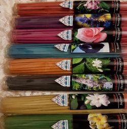 Aroma 💖💙💚 Tayland yapışıyor