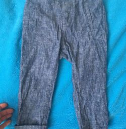 Mothercare trousers