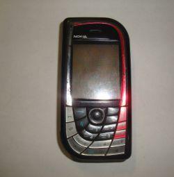 Nokia 7610 original - επισκευή