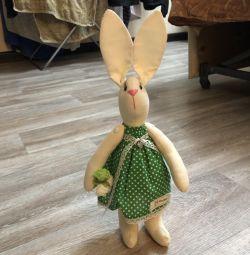 Bunny New (Handmade)