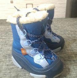 DEMAR boots