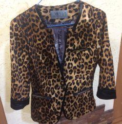 Jacket 550
