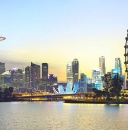 Simply Singapore (5 Nights) 5 Nights 6 Days