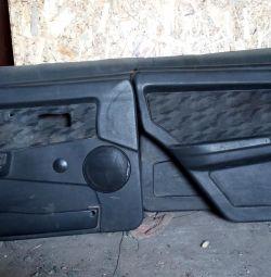 να κόψετε την πόρτα του VAZ 21099