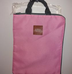 New! Tablet bag