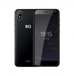 Smartphone BQ 5015L În primul rând