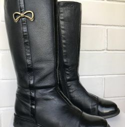 Ralf Ringer Boots