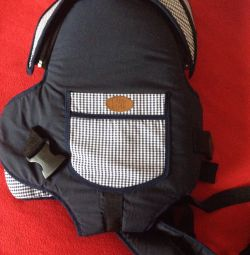 Kunguru Backpack