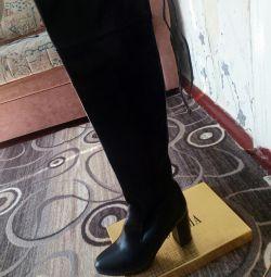 Κάλτσες μπότες batfordy νέα