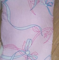 Pillow 2 pcs.