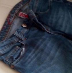 Jeans pentru femei 24 lungime 90