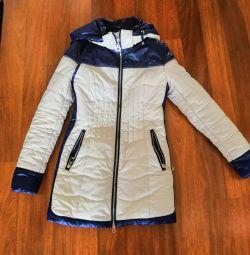 Jacket pentru fete cu dimensiunea de 38-40