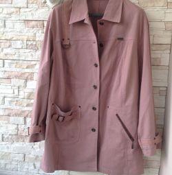 Jacket / windbreaker 52-54