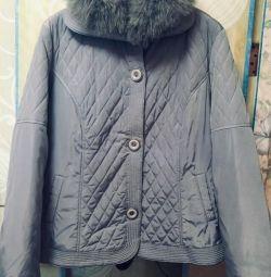 Jacheta pentru femei soluție 56